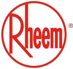 hot water brands rheem