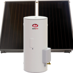 Sunpro Electric Boosted Solar 250L - Continuous Tariff