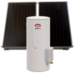 Sunpro Electric Boosted Solar 315L - Continuous Tariff