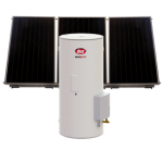 Sunpro® Electric Boosted Solar 400L